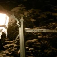 Gladstone Manor Light