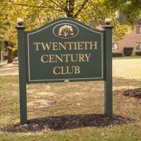 Twentieth Century Club